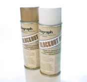 Diagraph Quik-Spray Aerosol Tan Ink