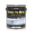 DTM-PAINT - Direct To Metal Paint - (GALLON)