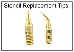 Stencil Cutting Tool - Kit