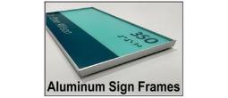 Our Architectural Aluminum Frames