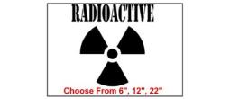 Radioactive Stencil