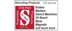 Stenciling Product Brochure