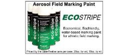 Aerosol Field Marking Paints, ECOStripe