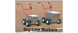 Chalk Dry Line Markers