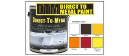 DTM Paints