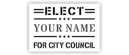 Elect Your City Council
