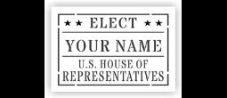 Elect US Representative