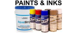 Striping Paints, Marking Chalk, Marking Inks, Striping Equipment