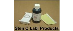 Sten C Labl Marking Kits