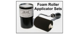 Foam Roller Applicator Sets