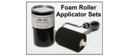 Foam Roller Applicator Sets