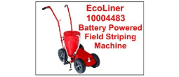 EcoLiner Field Marker Plus