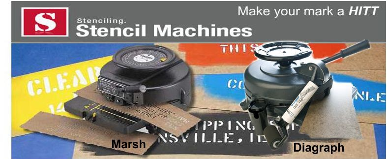 Stencil Cutter Machine