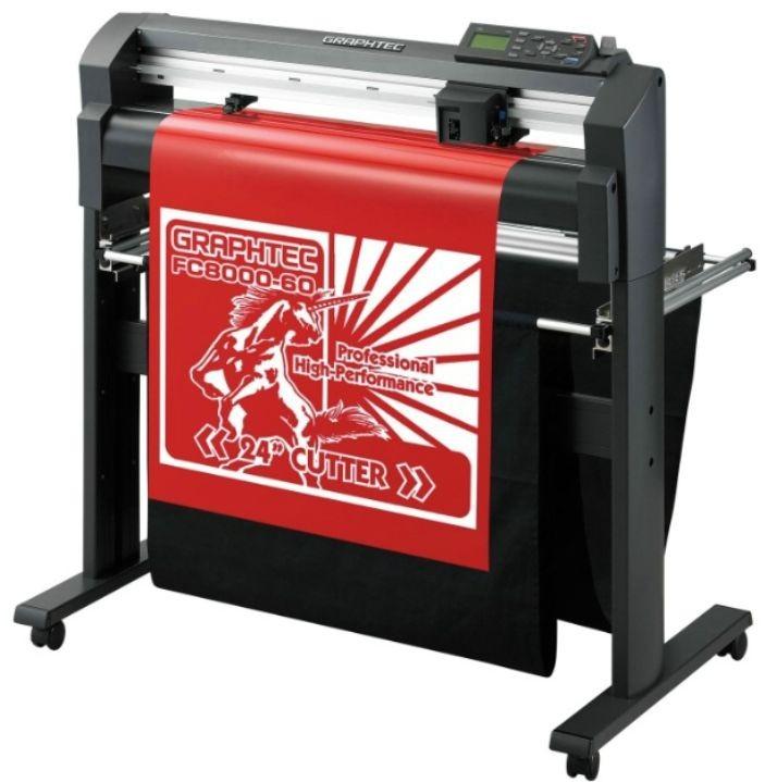 electronic stencil machine